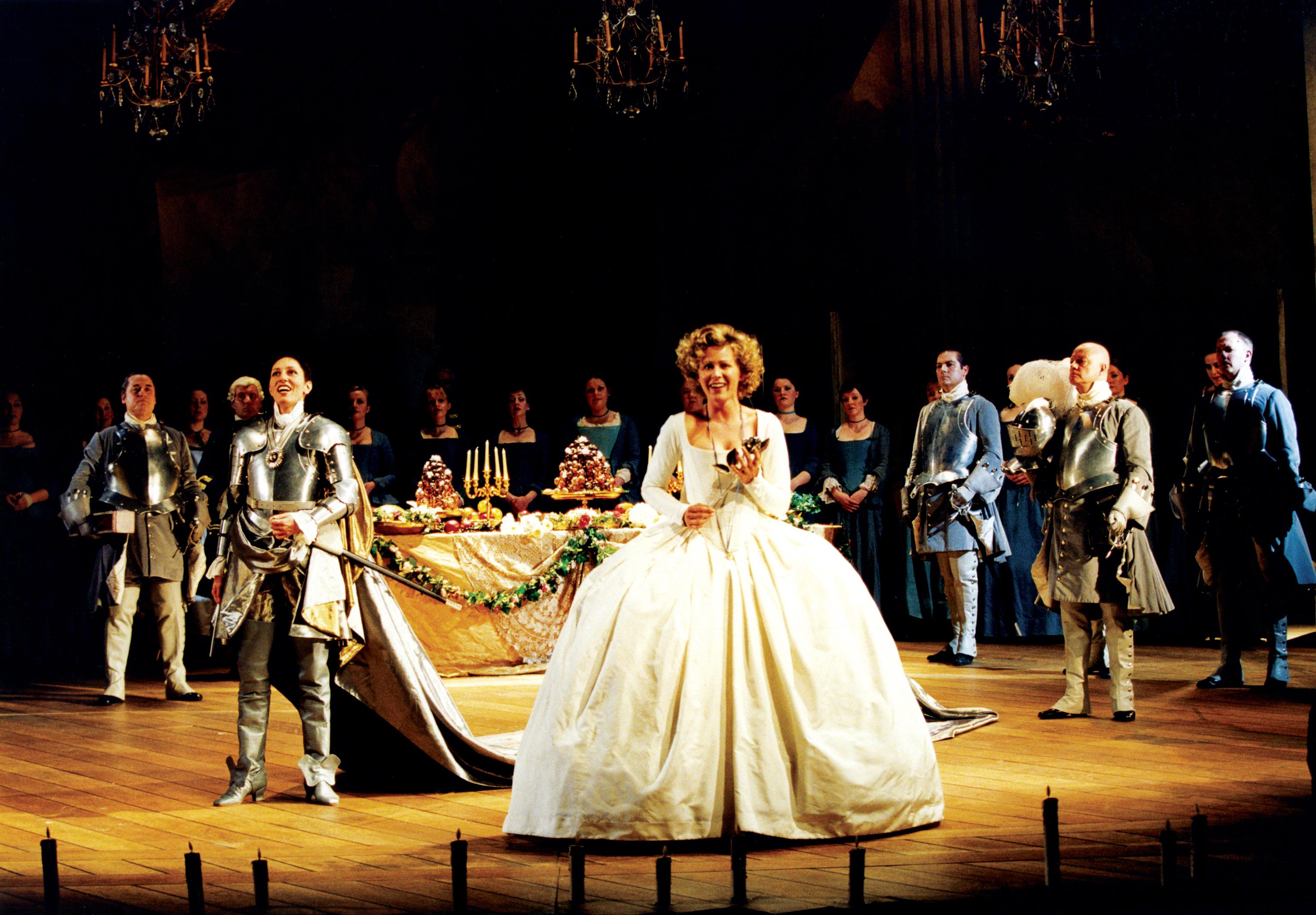 Der Rosenkavalier, 2002