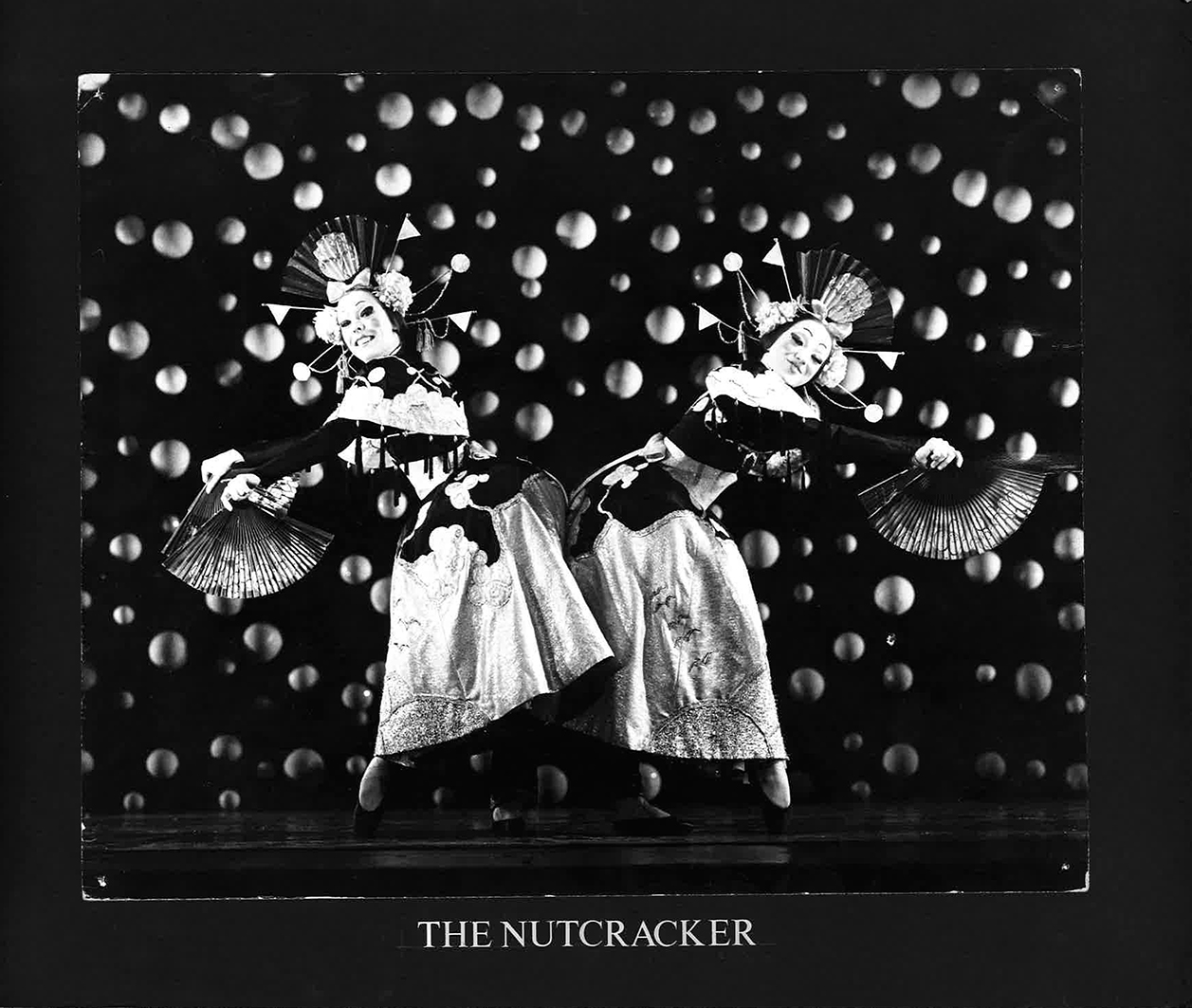 The Nutcracker (2)