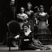 La traviata, 1996