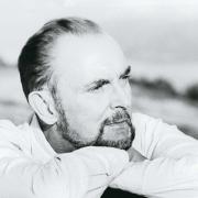 Peter Darrell CBE