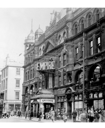Gaiety / Empire